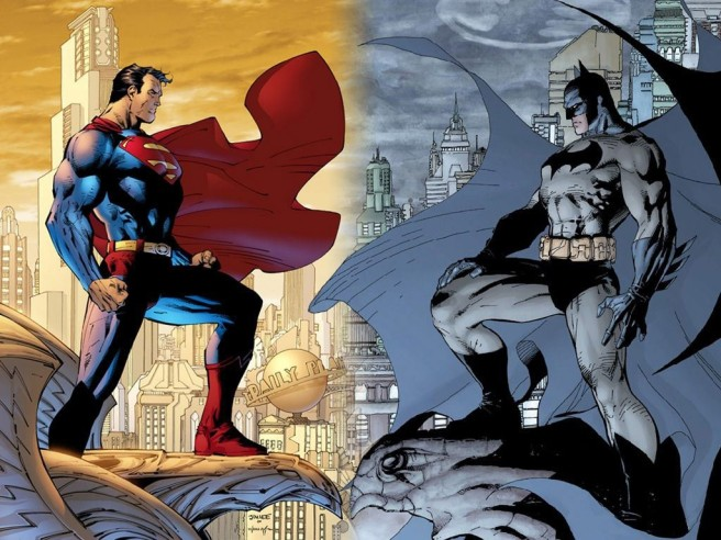batman-vs-superman-comic