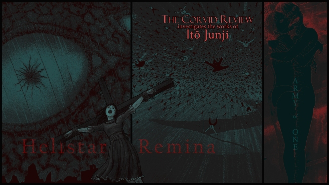 Hellstar Remina - Army of One - The Corvid Review