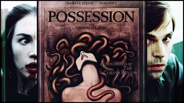 The Corvid Review - Possession 1981