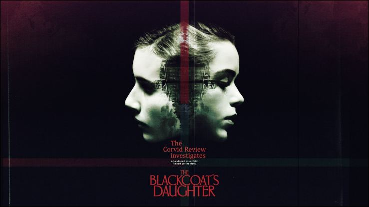 The Corvid Review - The Blackcoat's Daughter Explained