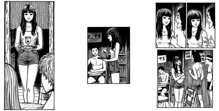 Junji Ito Mimi No Kaidan The Corvid Review (4)