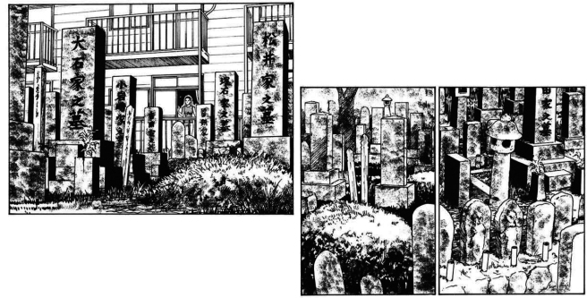Junji Ito Mimi No Kaidan The Corvid Review (5)