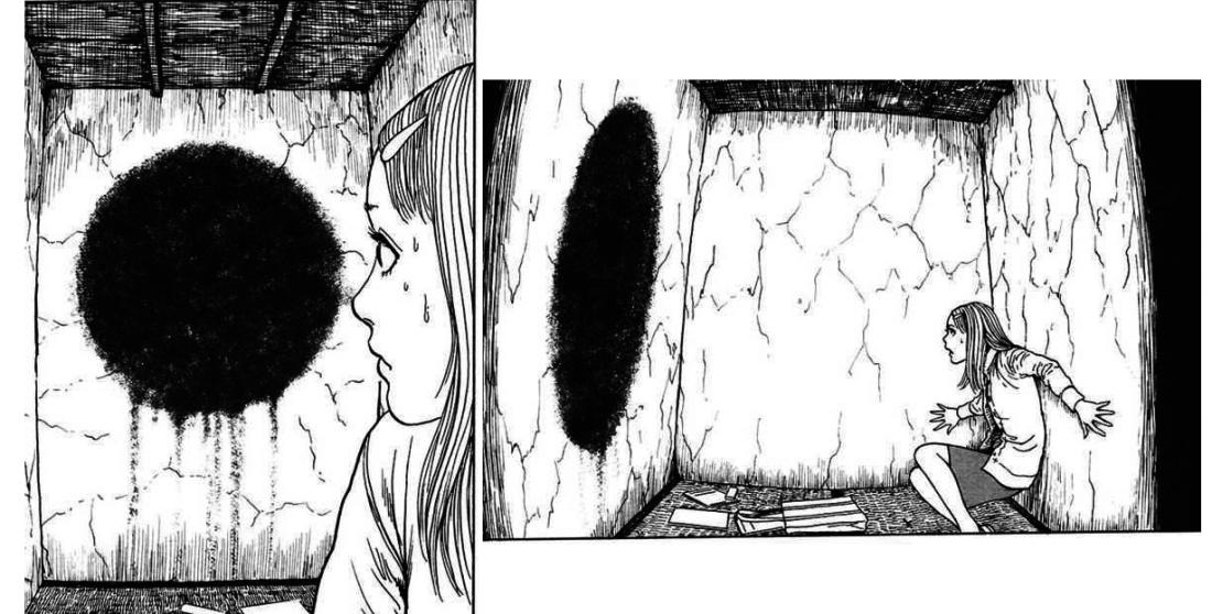 Junji Ito Mimi No Kaidan The Corvid Review (7)