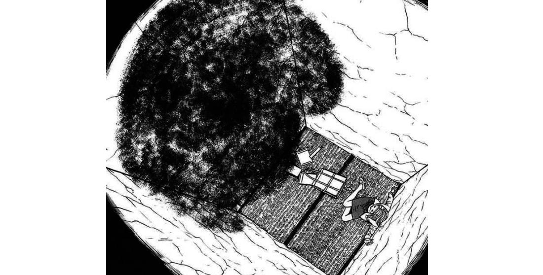 Junji Ito Mimi No Kaidan The Corvid Review (8)