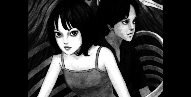 Junji Ito Ribs Woman The Corvid Review (1)