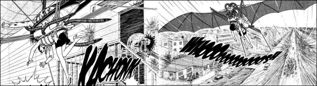 Gyo Junji Ito The Corvid Review 4