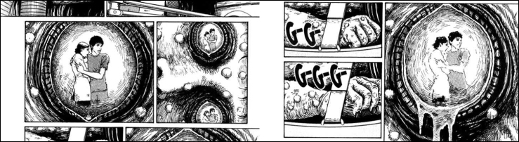 Gyo Junji Ito The Corvid Review 3