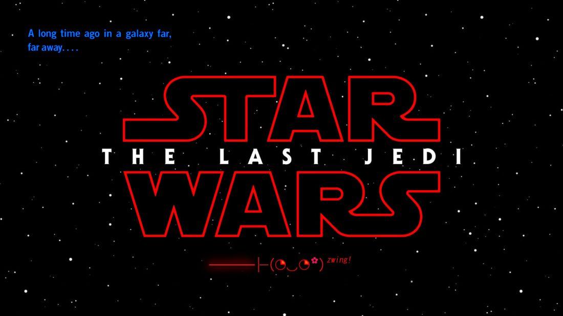 The Corvid Review - The Last Jedi Spoiler