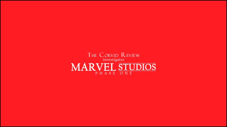 The Corvid Review Marvel Cinematic Universe Investigation Review 1