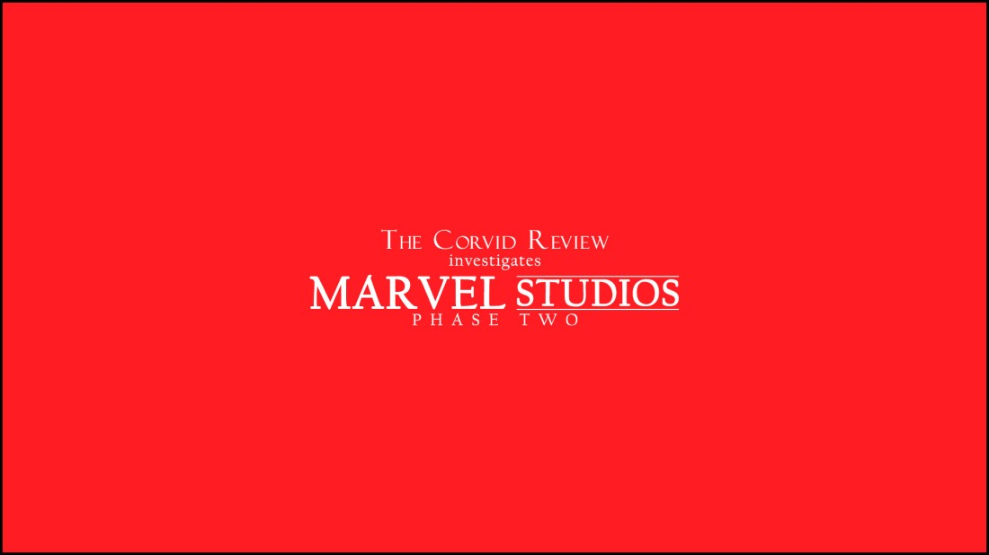 The Corvid Review Marvel Cinematic Universe Investigation Review 2