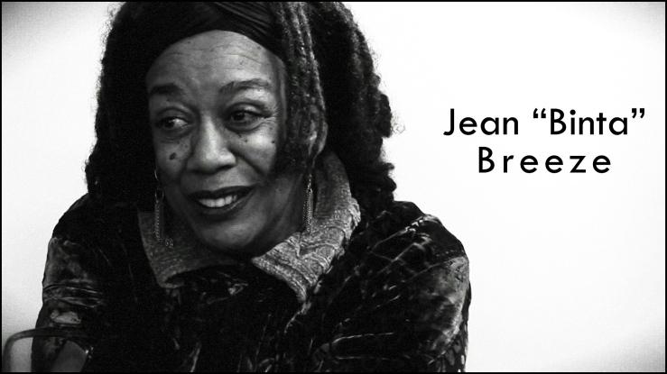 The Corvid Review - Jean Binta Breeze - Poetry