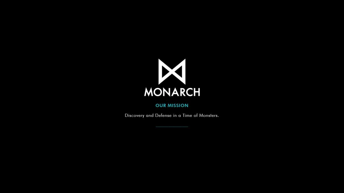 The Corvid Review - MonarchSciences-com - Splash