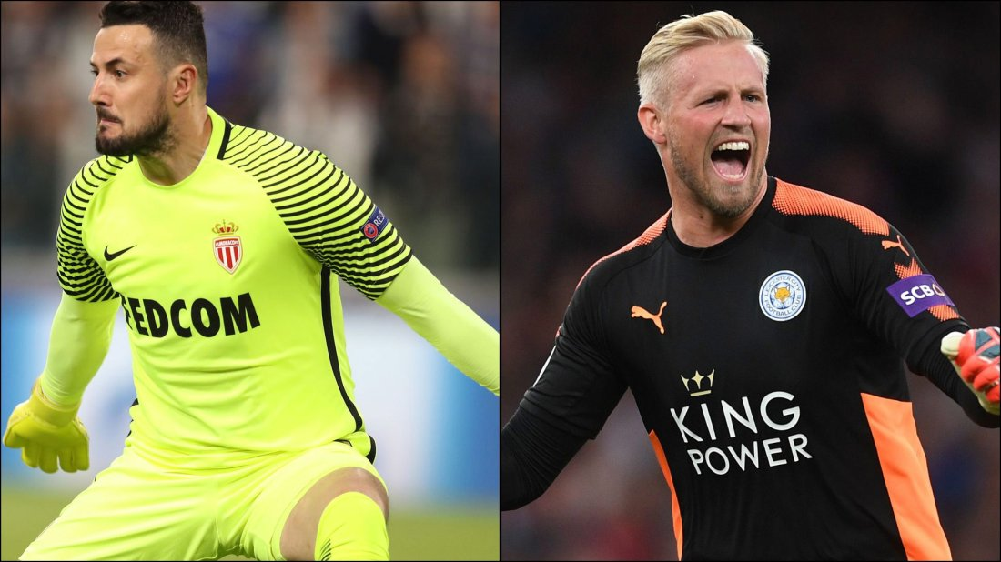 The Corvid Review World Cup Russia Spain Subasic Schmeichel Goalkeepers Round of 16