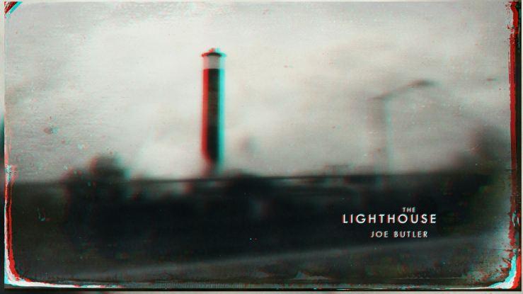 The Corvid Review WriteLikeAShark Joe Butler Lighthouse Cover