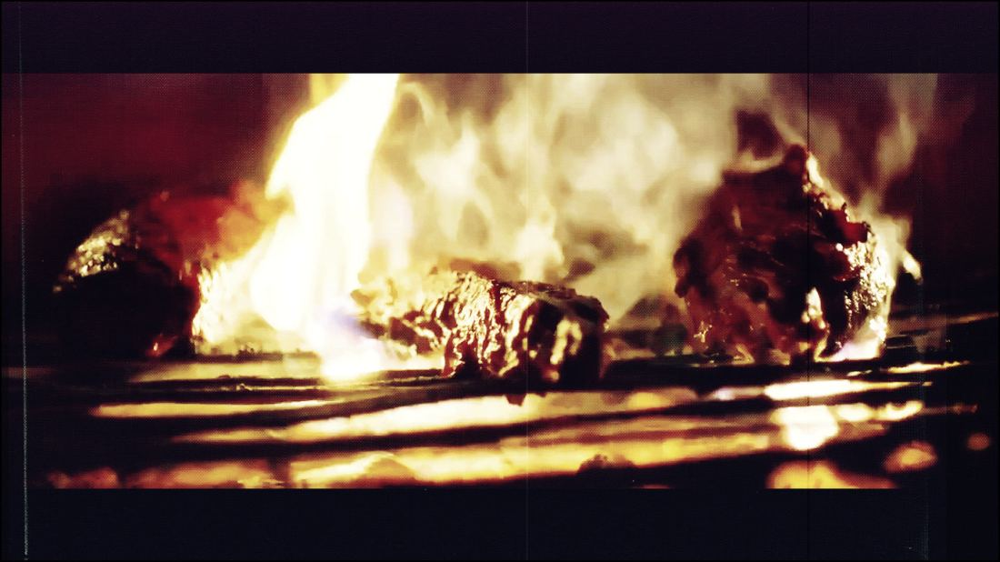 The Corvid Review - Baskin 1