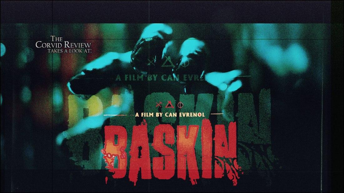 The Corvid Review - Baskin 2015