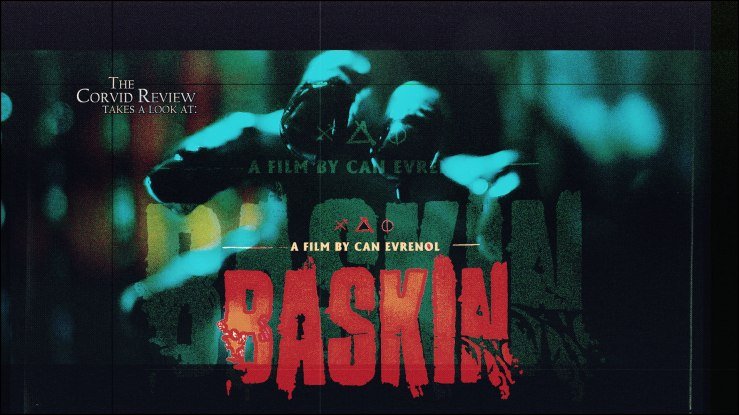 The Corvid Review - Baskin 2015