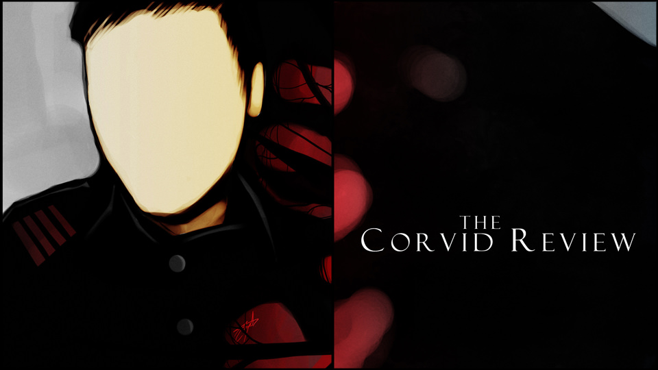 The Corvid Review - Horror Month Top 10 Fight - Crow