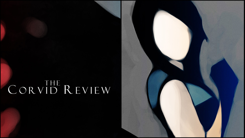 The Corvid Review - Horror Month Top 10 Fight - Magpie