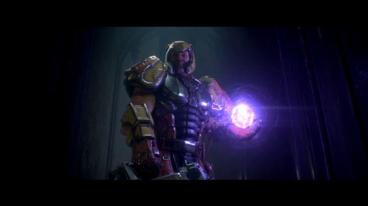 The Corvid Review - Quake Champions - (1)