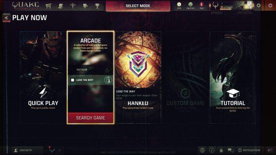 The Corvid Review - Quake Champions - (5)