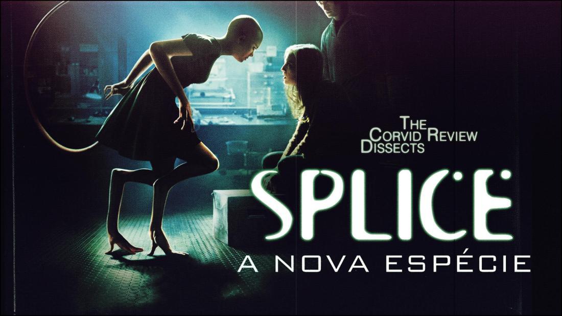 The Corvid Review - Splice