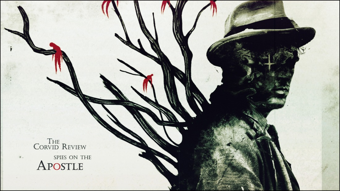 The Corvid Review - The Apostle