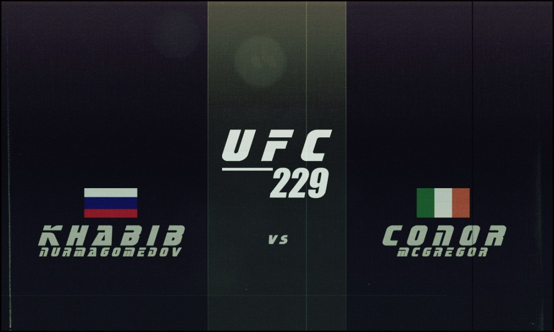 The Corvid Review - UFC 229