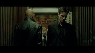 The Matrix [1999]