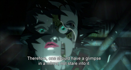Ghost in the Shell 2: Innocence [2004]