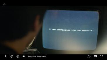 The Corvid Review - Bandersnatch - Black Mirror - Final Batch (17)