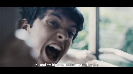 The Corvid Review - Bandersnatch - Black Mirror - Final Batch (5)