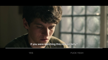 The Corvid Review - Bandersnatch - Black Mirror - Final Batch (7)