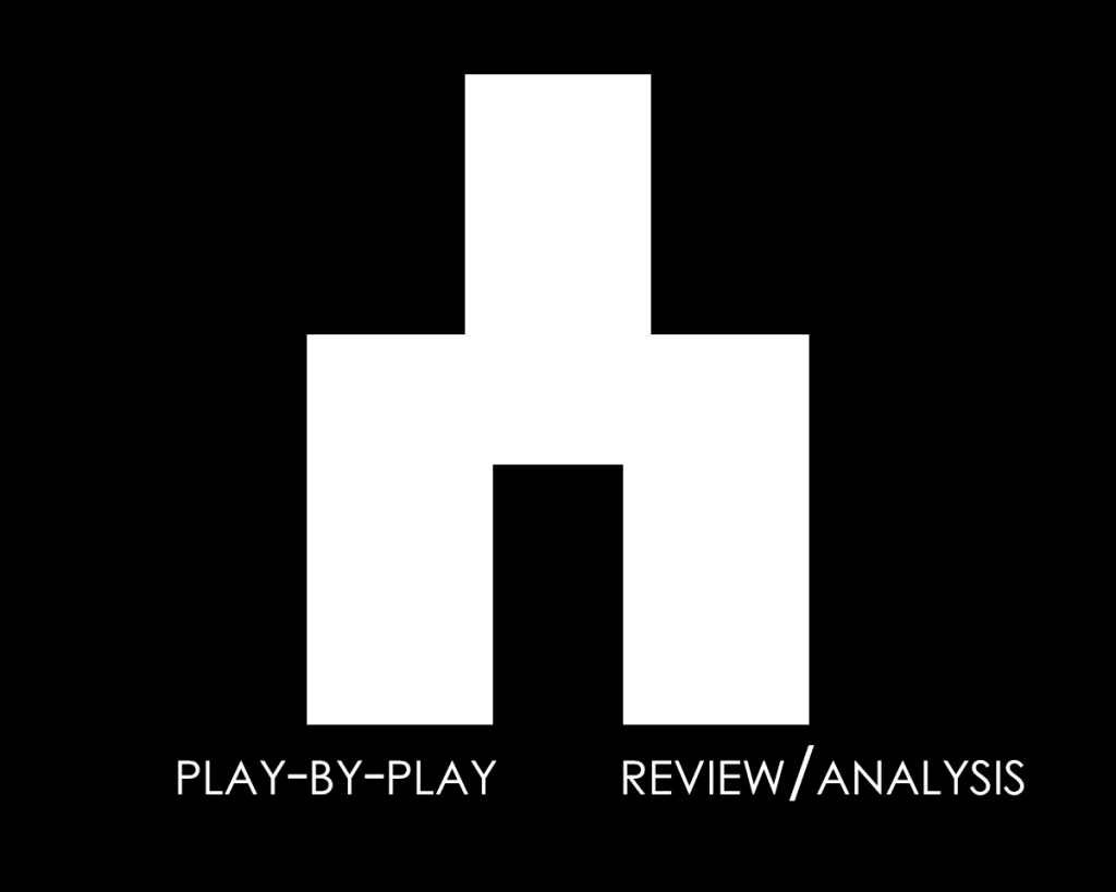 The Corvid Review - Bandersnatch - Black Mirror - Prong - Play by Play vs Review