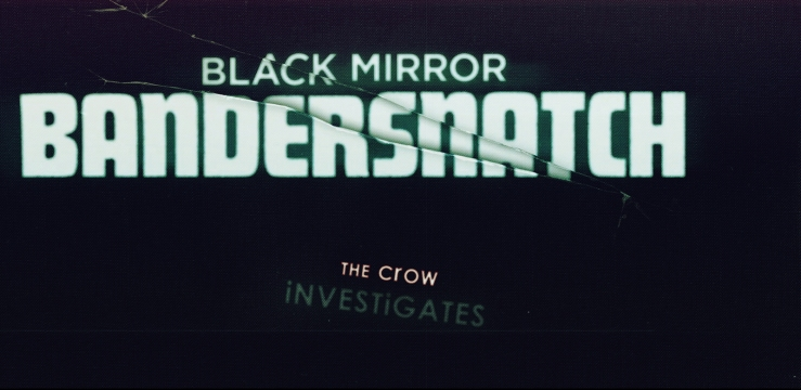 The Corvid Review - Black Mirror - Bandersnatch - Crow - t8umn8w