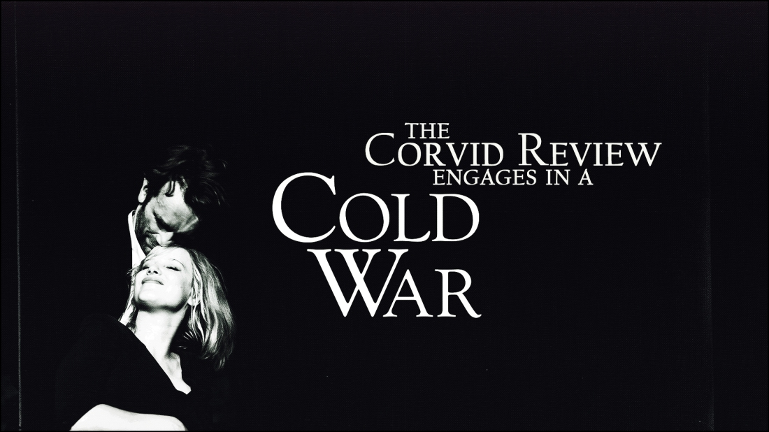 The Corvid Review - Cold War - 1Zllhj6