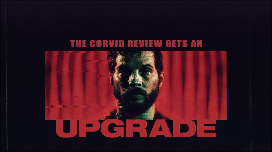 The Corvid Review - Upgrade - vORM4lI