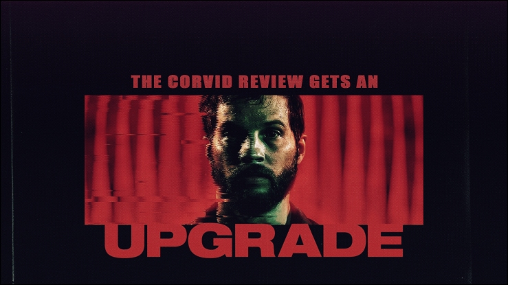 The Corvid Review - Upgrade - vORM4lI