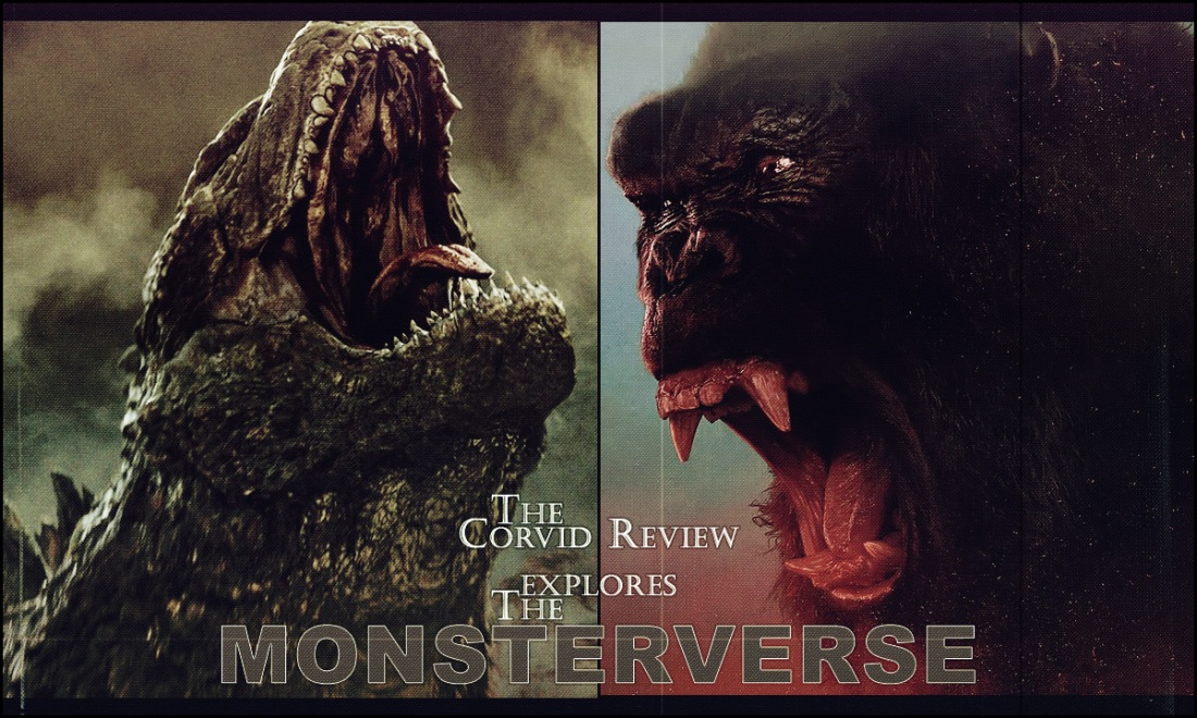 The Corvid Review - Godzilla- King of the Monsters - Monsterverse - ZPj8eek