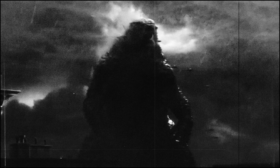 The Corvid Review - Godzilla King of the Monsters - Tale of the Tape - Godzilla - qUOJFKa