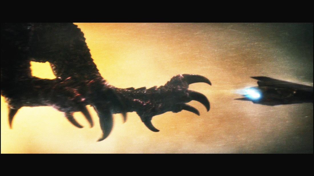 The Corvid Review - Godzilla- King of the Monsters - Trailer Stills (1)