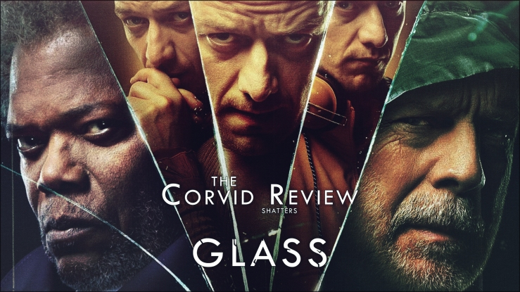 the corvid review - glass - go4bbzx
