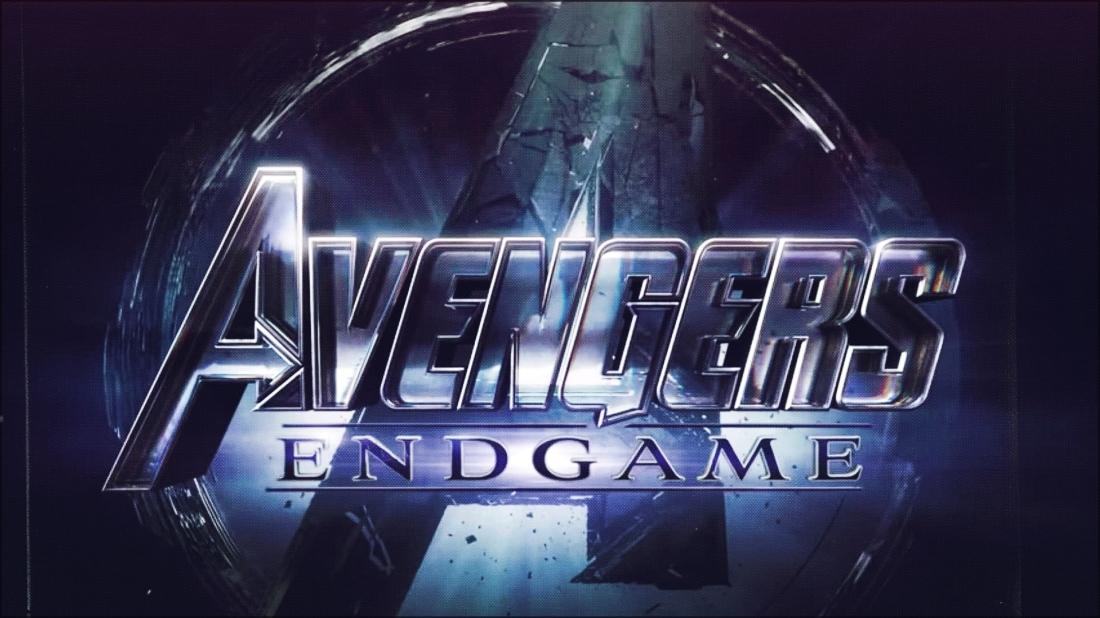 The Corvid Review - Godzilla Month - Avengers Endgame - bMVGNjn