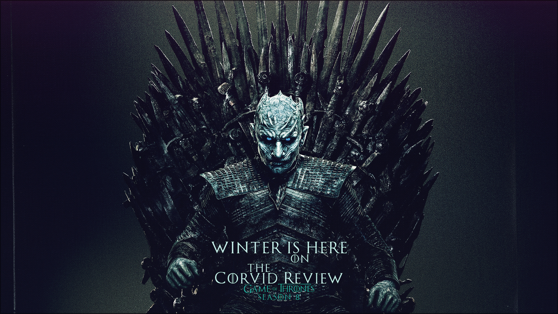 Review: Game of Thrones S08E06 — The Iron Throne [2019]; A Real [B]elter of a Final Throne!
