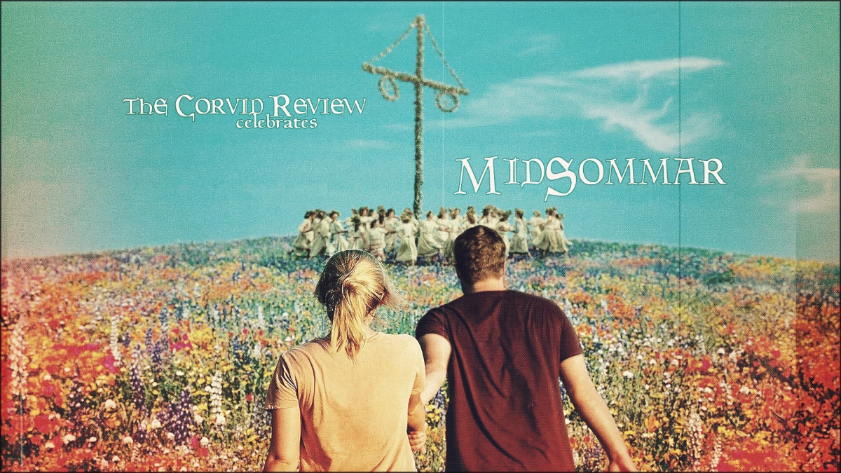 Review: Midsommar [2019]; Fun With Festivals