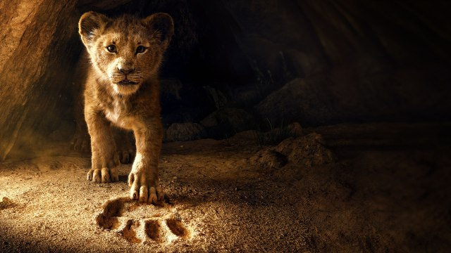 Review: The Lion King [2019]; Someone Updated the Game Engine and the Graphics Card!