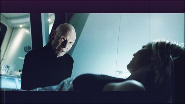 Picard and Jurati